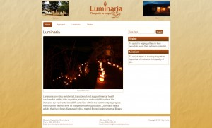 Luminaria Residential Health Care